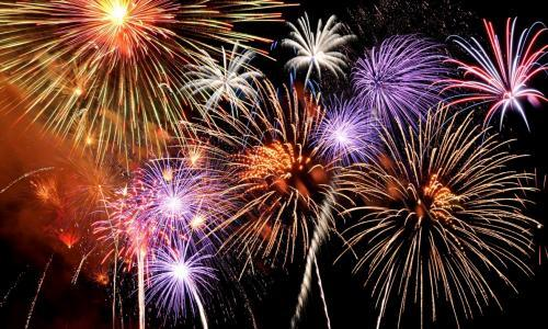 July 4th Celebrations Scheduled in Worcester County